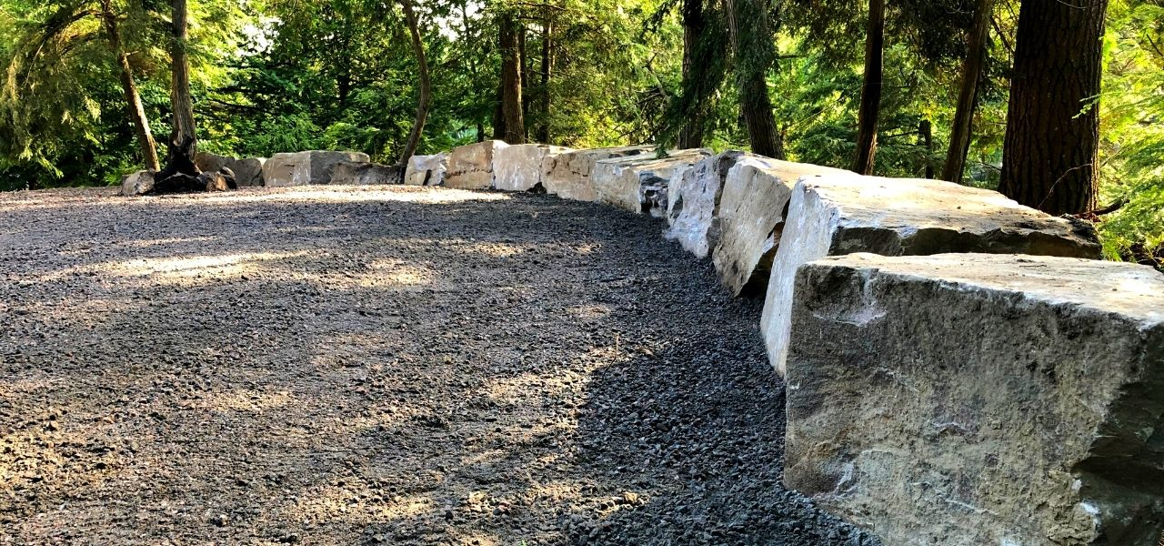 excavation contractor Parry Sound - Greenleaf Excavation